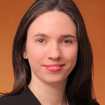 Rebecca Crosby